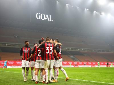 LIVE Milan-Lazio 3-2, DIRETTA Serie A calcio: Theo Hernandez riporta il Milan capolista nel recupero