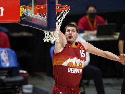NBA 2020-2021, i risultati della notte (29 dicembre). Colpo Portland in casa dei Lakers, Atlanta vola anche senza Gallinari