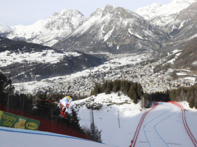 Sci alpino, Lisa Grill vince il secondo superG di Zinal di Coppa Europa, italiane fuori dalla top10