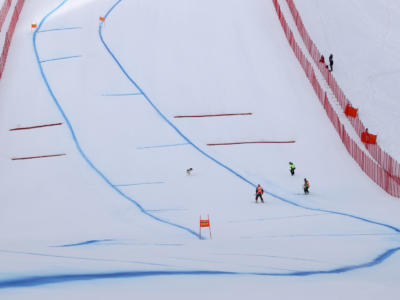 Sci alpino, Stephanie Jenal vince il superG di Zinal di Coppa Europa, lontane le azzurre