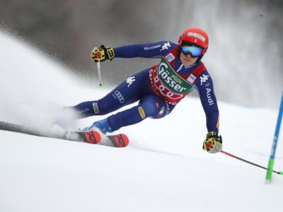 Sci alpino, startlist combinata donne Mondiali. Programma, orari, tv, pettorali di partenza
