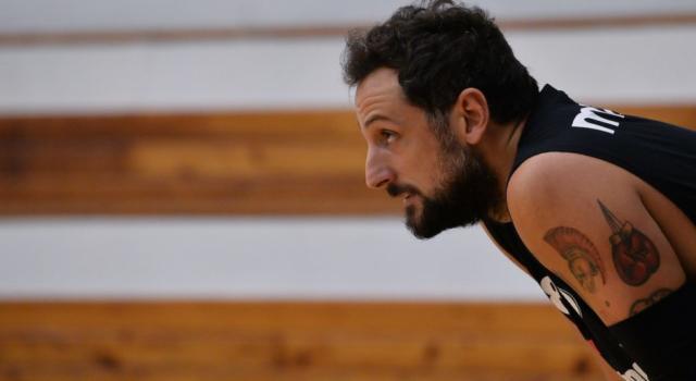"""Basket, Marco Belinelli: """"Tornare a casa è stata la scelta giusta, con la Virtus voglio vincere! Sul derby con la Fortitudo…"""""""