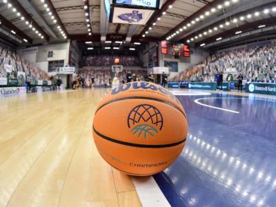 Basket, Champions League 2020-2021: cambia ancora il format. Seconda fase a gironi, poi le Final 8