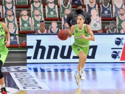 Basket, le migliori italiane della 13ma giornata di A1. Brillano Orazzo e Ostarello