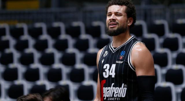 Basket, EuroCup 2020-2021: il calendario e le date delle Top 16 per Virtus Bologna e Trento