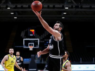 Basket, EuroCup 2020-2021: Virtus Bologna e Trento conoscono le avversarie delle Top 16