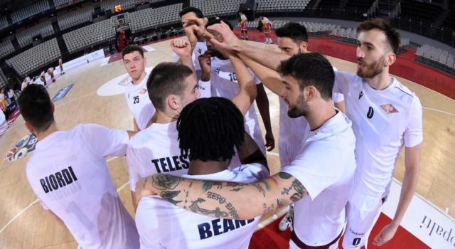 Basket: Virtus Roma, il quadro resta critico