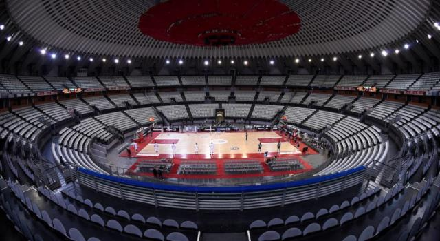 """Basket, Virtus Roma: """"Rammarico forte, decisione resa inevitabile dagli eventi"""""""