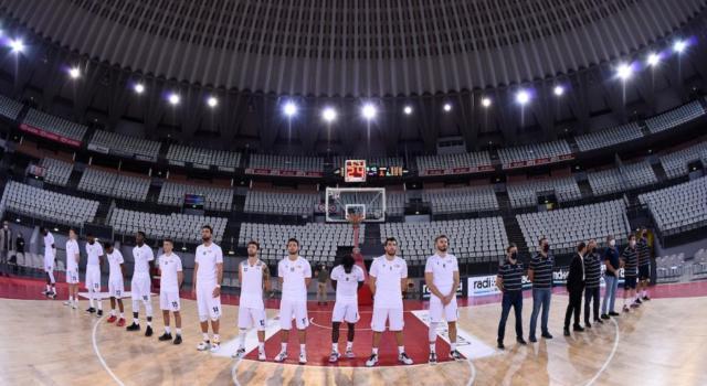 Basket, Virtus Roma: la FIP formalizza la rinuncia alla Serie A 2020-2021 e riscrive la classifica