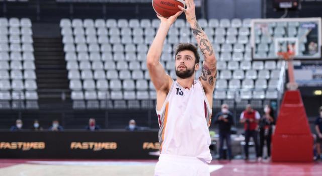 Basket: Virtus Roma, dove andranno i giocatori. Jamil Wilson in Israele, Baldasso incerto, sirene veneziane per Campogrande