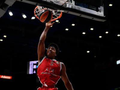 Basket, Eurolega 2020-2021: Olimpia Milano a caccia di conferme nel match interno contro il Baskonia