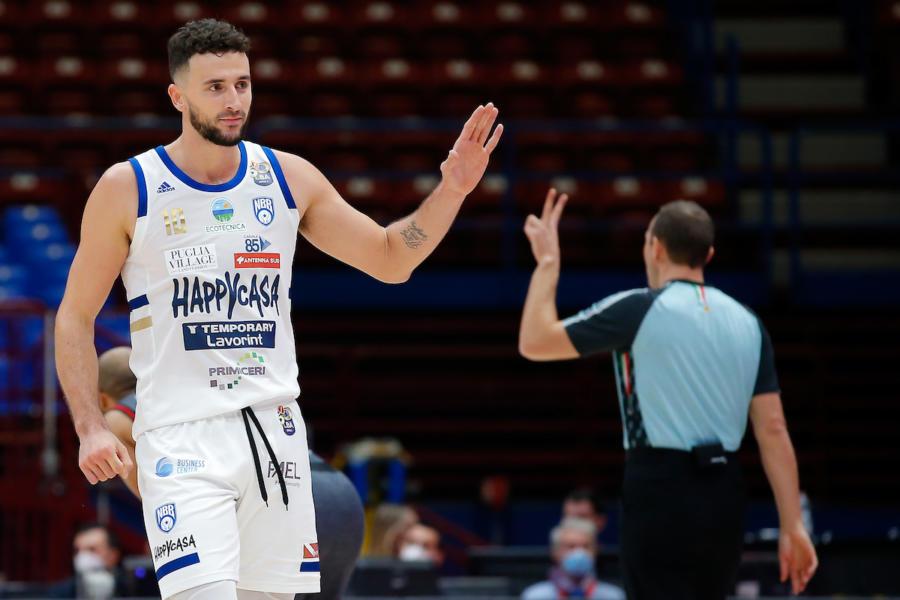 Basket Champions League    la Dinamo si congeda dall' Europa battendo il Bamberg