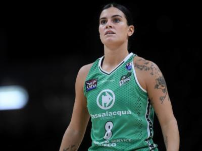 Basket femminile, Serie A1 2020-2021: vittorie di Ragusa e Sesto San Giovanni nei recuperi