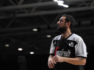LIVE Virtus Bologna-Olimpia Milano 68-73, Serie A basket in DIRETTA: Punter corsaro in terra emiliana, senza gioia l'esordio di Belinelli