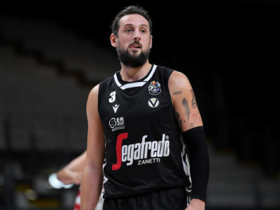 Bourg en Bresse-Virtus Bologna oggi: orario, tv, programma, streaming EuroCup basket
