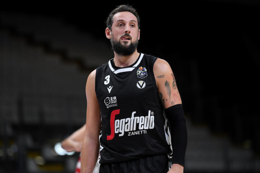 Virtus Bologna Venezia oggi: orario, tv, programma, streaming Serie A basket