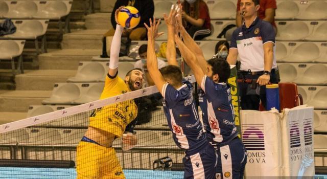 Volley, Superlega 2021 16. giornata. Modena o Trento: chi continuerà la risalita?