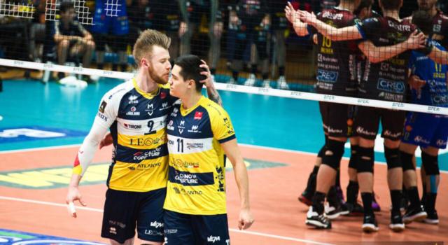 LIVE Modena-Kuzbass 3-1, Champions League volley in DIRETTA: impresa dei Canarini! Sconfitto Ivan Zaytsev