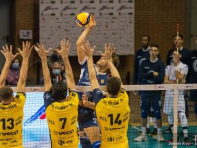 Modena-Verona oggi, recupero Superlega volley: orario, tv, programma, streaming