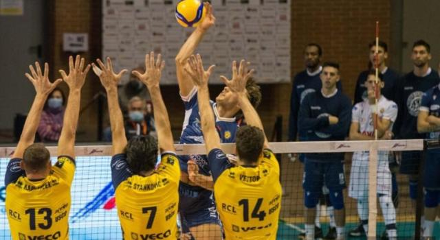 LIVE Modena-Varsavia 3-0 Champions League volley in DIRETTA: i Canarini volano in vetta al girone