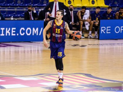 Basket, Thomas Heurtel rescinde il contratto con il Barcellona