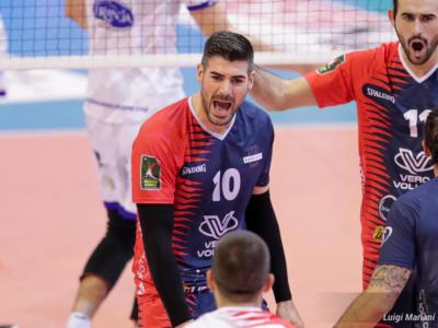 Volley, SuperLega: Monza schiaccia Ravenna e continua a volare! Settima vittoria di fila e quinto posto