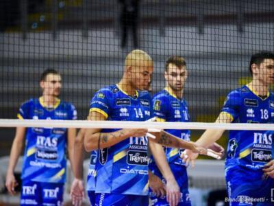 LIVE Trento-Vfb Friedrichshafen 3-0, Champions League volley in DIRETTA: dolomitici sontuosi, vincono e volano in testa al gruppo E!