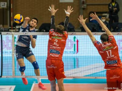 Volley, i migliori italiani della 15ma giornata di Superlega. Pinali e Recine all'assalto. Giannelli e Travica, mani di fata