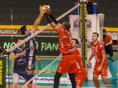 Volley, SuperLega: cancellata la retrocessione. Playoff a 11 squadre: tabellone, calendario, date, programma