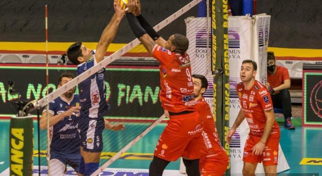 Calendario Serie A2 Volley Maschile 2021 2022 Volley, SuperLega: cancellata la retrocessione. Playoff a 11