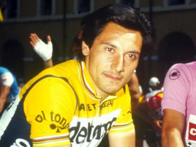 """Beppe Saronni: """"La mia ricetta per rilanciare il ciclismo italiano"""". Il progetto con i Campioni del Mondo: """"Ci mettiamo i soldi"""""""