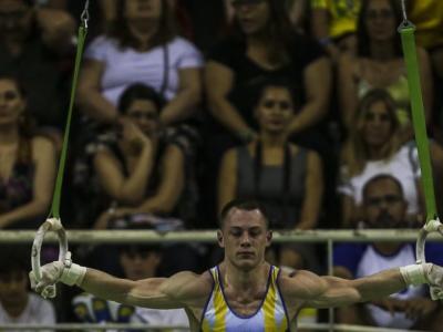 Ginnastica artistica, Europei 2020: l'Ucraina vince l'oro nella gara a squadre. Turchia e Ungheria sul podio