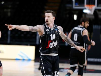 LIVE Virtus Bologna-Andorra 92-81, EuroCup basket in DIRETTA: Bologna chiude il girone da imbattuta