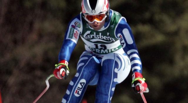 Sci alpino, i precedenti dell'Italia in Val d'Isere. Memorabile la tripletta Fattori-Ghedina-Fischnaller del 2000