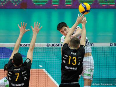Volley, i migliori italiani della 16. giornata di Superlega. Vettori tiene a galla Modena, Michieletto sempre più protagonista