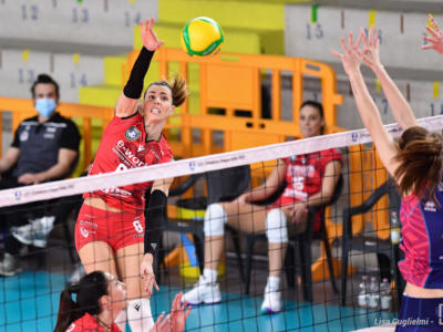 Busto Arsizio-Eczacibasi Istanbul oggi, Champions League volley: orario, tv, programma, streaming