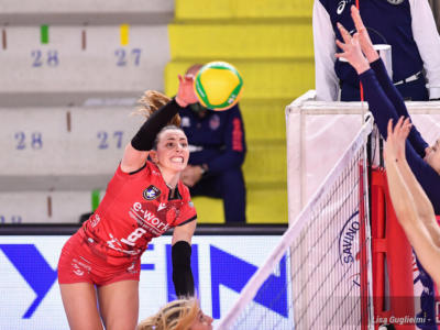 LIVE Busto Arsizio-Developres Resovia 3-2, Champions League volley in DIRETTA. Le lombarde si salvano al tie break e continuano a sperare nei quarti!