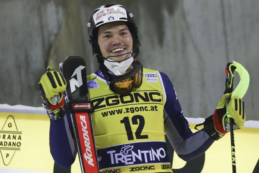 Sci alpino, gli allenamenti degli italiani in settimana: slalomisti a Cortina, gigantisti a Pampeago