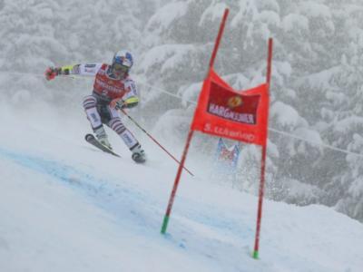 Classifica Coppa del Mondo sci alpino 2020-2021: Odermatt e Pinturault primi a pari merito