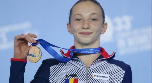 Ginnastica artistica, Europei 2020: Ana Barbosu firma l'en-plein tra le juniores! La 2006 rumena vince tutte le Finali di Specialità
