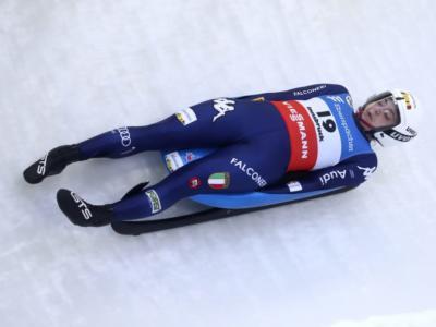 Slittino, Coppa del Mondo Altenberg 2020: Tatyana Ivanova beffa Geisenberger. Due italiane nella top-10