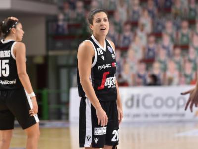 Basket femminile, le migliori italiane della XII giornata di Serie A1: da Romeo a Battisodo le azzurre decisive nel weekend