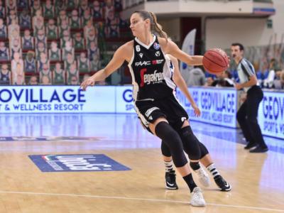 Basket femminile, Serie A1 2020-2021: Bologna non stecca, vincono Ragusa e San Martino di Lupari