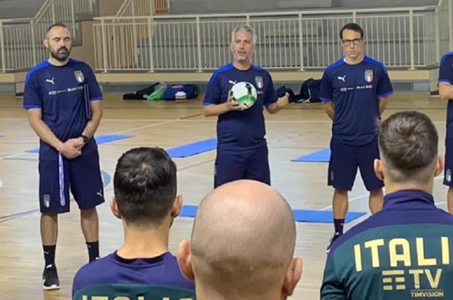Calcio a 5, Montenegro-Italia: orario, programma, tv, streaming Qualificazioni Europei 2022