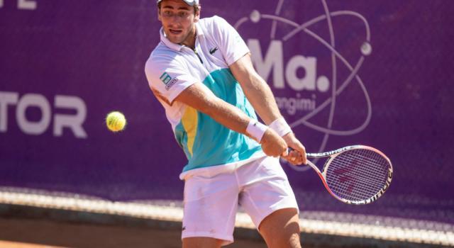 Tennis: Elliot Benchetrit giocherà per il Marocco a partire dal 2021