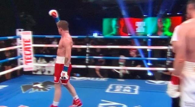 Boxe, Canelo Alvarez torna subito sul ring: difenderà il titolo mondiale contro il carneade Avni Yildirim