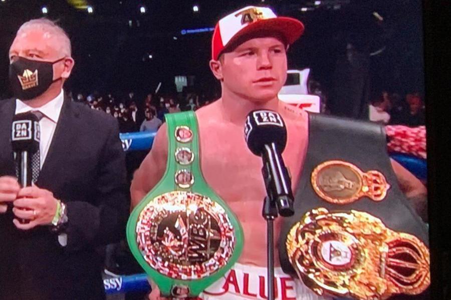 Boxe: Canelo Alvarez e Avni Yildirim, un combattimento con un chiaro favorito