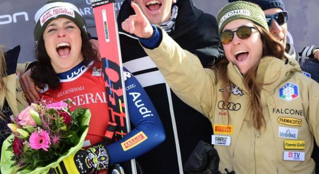 Sci alpino: Petra Vlhova da battere, ma la lotta per la Coppa è aperta. Anche a tre italiane