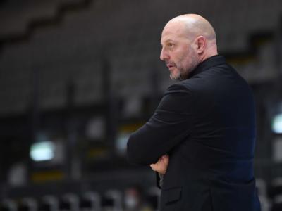 Basket: Sasha Djordjevic esonerato, clamorosa decisione alla Virtus Bologna