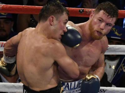 Canelo Alvarez-Saunders oggi: orario, tv, programma, streaming Mondiale WBA, WBO e WBC supermedi